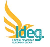 New LDEG Logo
