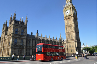 Westminster plus Bus