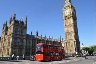 Westminster plus Bus