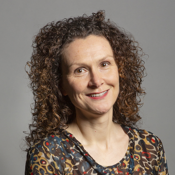 Wendy Chamberlain (Official Portrait Wendy Chamberlain - https://members.parliament.uk/member/4765/portrait)